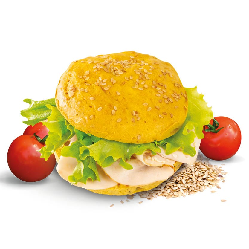 Pane senza carboidrati