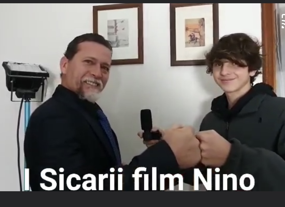Luca Del Prete Film Nino